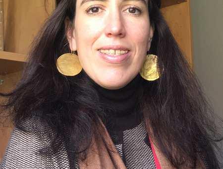 Dr Joana de Deus Pereira
