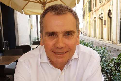 Professor Jonathan_Wynne_Evans, Criminology USW