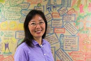 Juping Yu_ PhD Genomics
