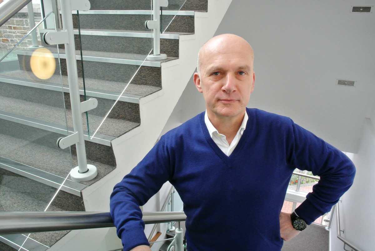 Marcel Stuijts _DBA student