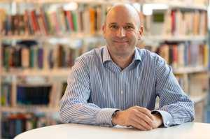 Matthew Hutt PhD by Portfolio