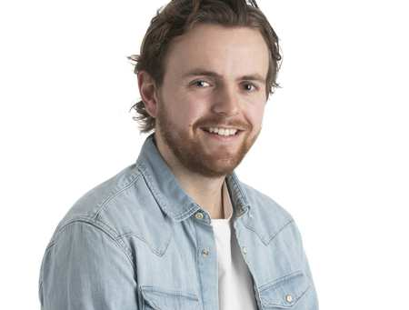 PhD Alan McKay