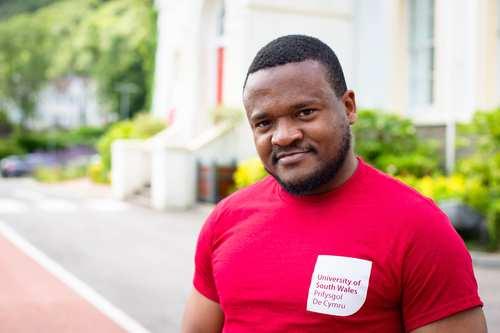 Omoboyede Alalabiaye, Nigerian PhD