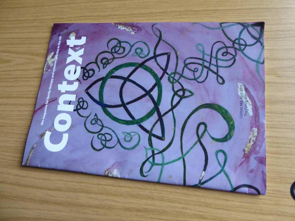 Context FI 50 anniversary edition