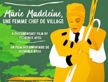 POSTER Marie Madeleine - A Female Chief.jpg