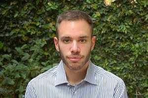 Paolo Baffero, PhD Criminology DTA student