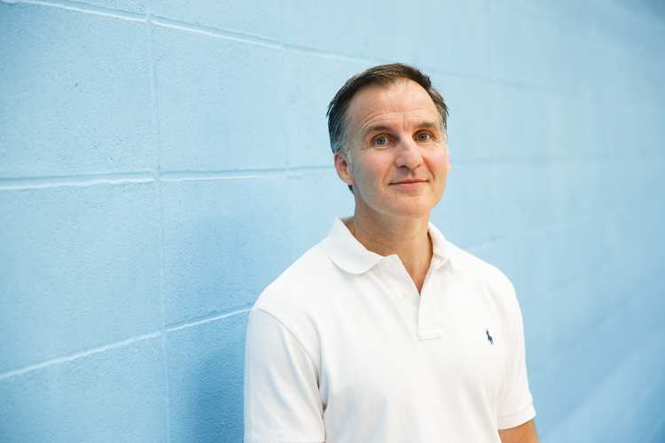 Paul Rainer_Sport research
