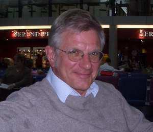 Professor Peter-Raynor, visiting professor Criminology