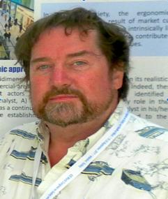 Dr Philip McAleenan, PhD by Portfolio