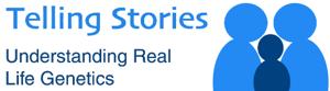 Telling Stories logo