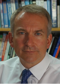 Dr James Whitehead, Visiting Prof - Business School