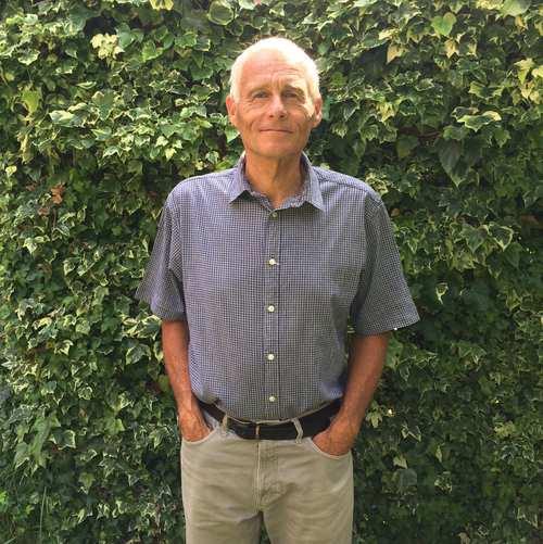 Professor Mark Williams, Health