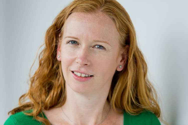 Prof Katy HOlloway