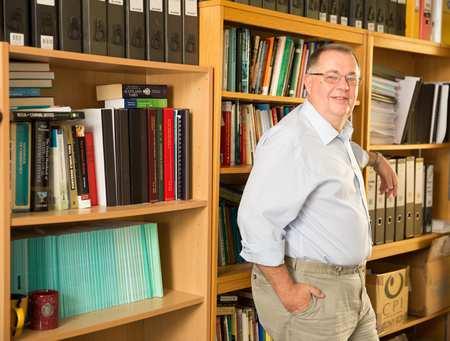 Professor Colin Rogers