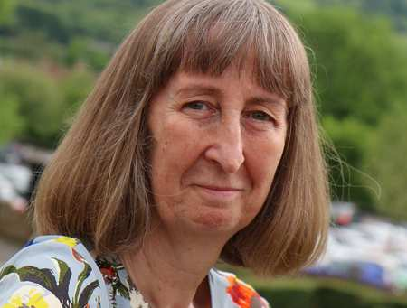 Professor Ruth Northway