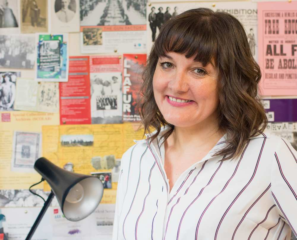Dr Rachel Locke-Lewis