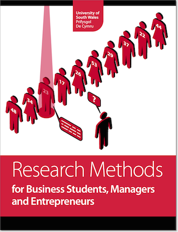Research Methods (English) book cover