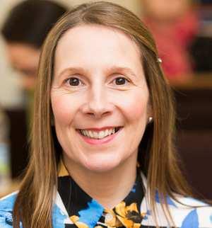 Ruth Gaffney-Rhys