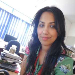 Dr Shakiela Davies, Psychology