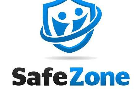 SafeZone Logo 2