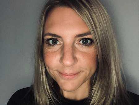 Sarah Cutter