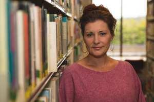 Sharon Latham_librarian