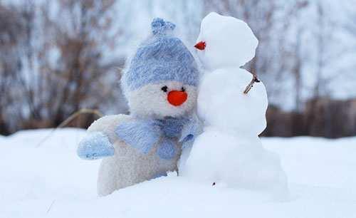 Snowman & Snowman