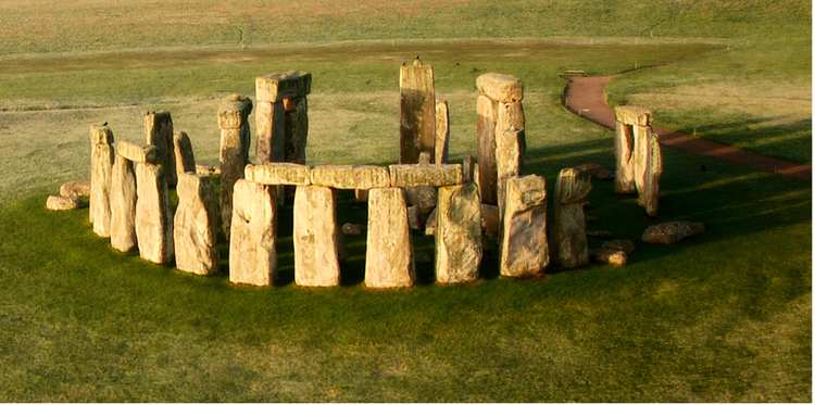 Geosciences - Determining the original source of the stones of Stonehenge
