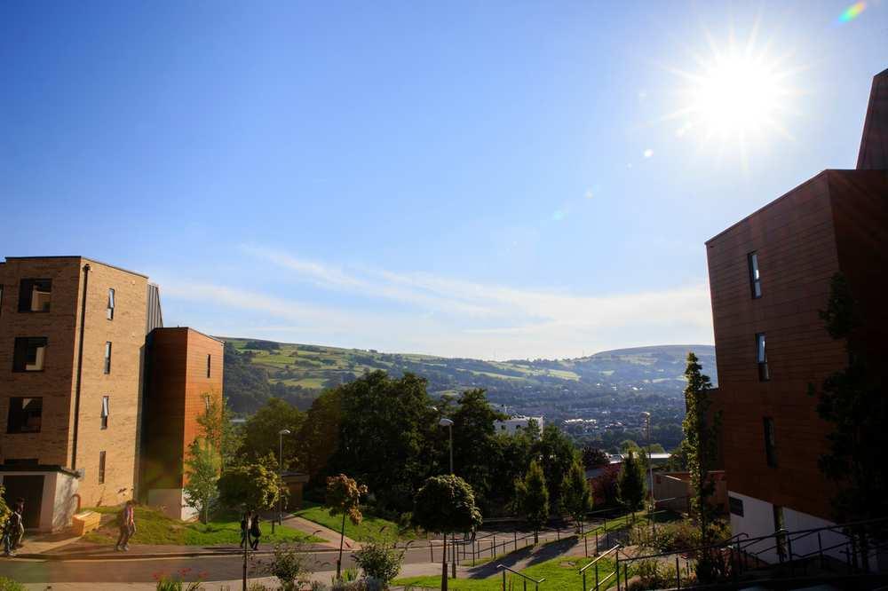 Treforest - Pontypridd Campus