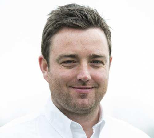 Sport Research - Trevor Harris