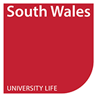 About the University of South Wales podcast cover