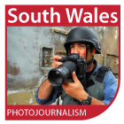 Student Showcase: Photojournalism podcast cover