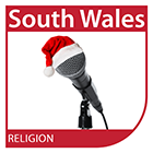 Christmas Lectures podcast cover