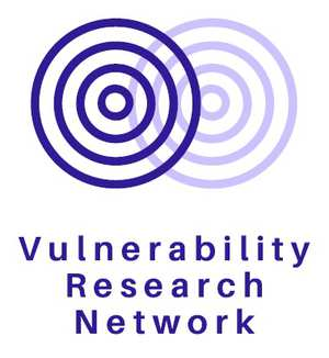 British Society of Criminology Vulnerability Network logo