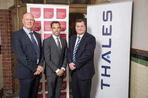 Thales_and_USW Cyber Security Research