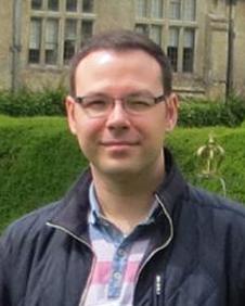 Chris Price, WORIC, PhD student