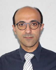 Dr Hatef Dinparasti Saleh, WORIC