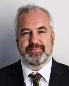 Prof Nigel Copner