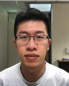 Yang Zhou, Phd Student, Woric