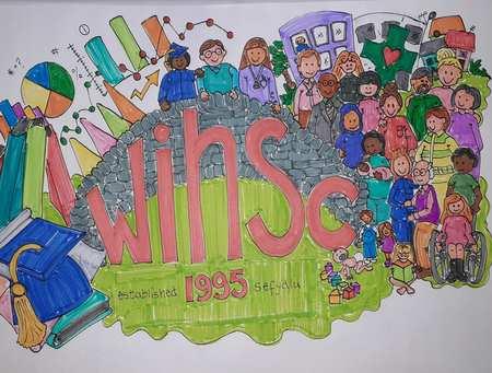 WIHSC banner