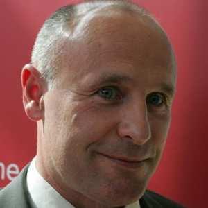 Professor Wilfred_Mcsherry, visiting professor, LSE