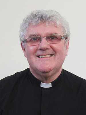 Fr Allan Davies-Hale