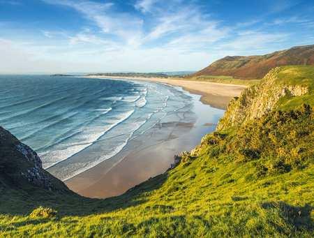 Another Welsh Beach