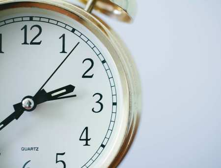 Urgent Clock