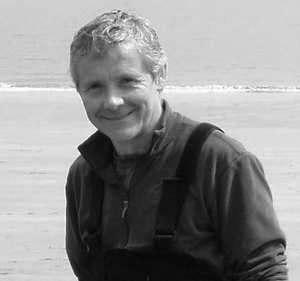 Dr Duncan Pirrie, Geology