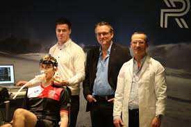 Sport research website - Dr Wyn Lewis, Visiting Professor