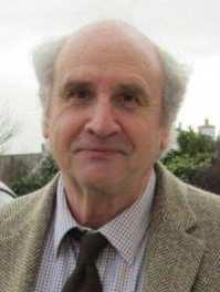 Professor Mike Maguire, Professor of Criminology USW