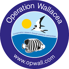 Operation Wallacea logo - Ecology Research