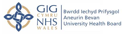 Aneurin Bevan UHB logo UDIDD
