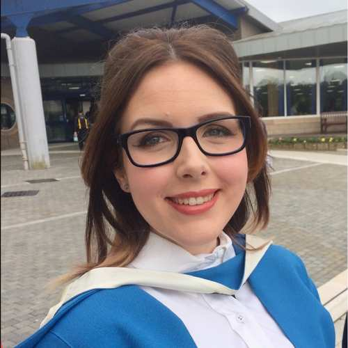 Dr Abigail Watts